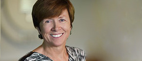Helen Norris, VP and Chief Information Officer