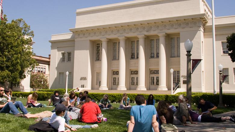 Italian Florence: Graduate Programs In California