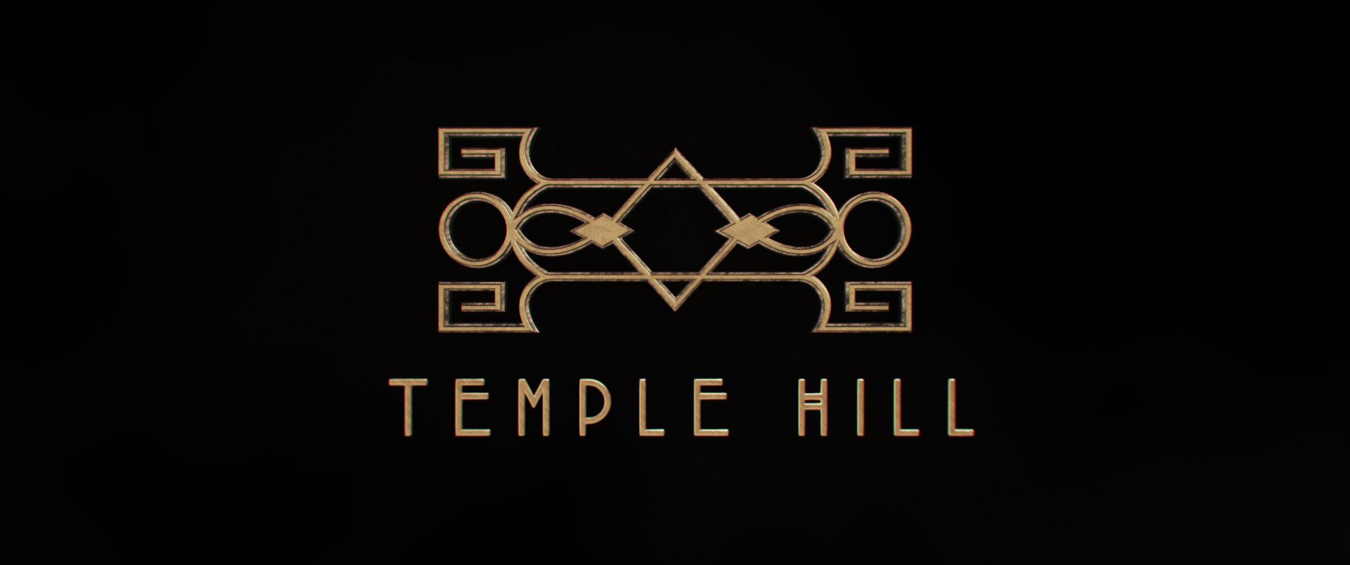 Temple Hill Entertainment logo