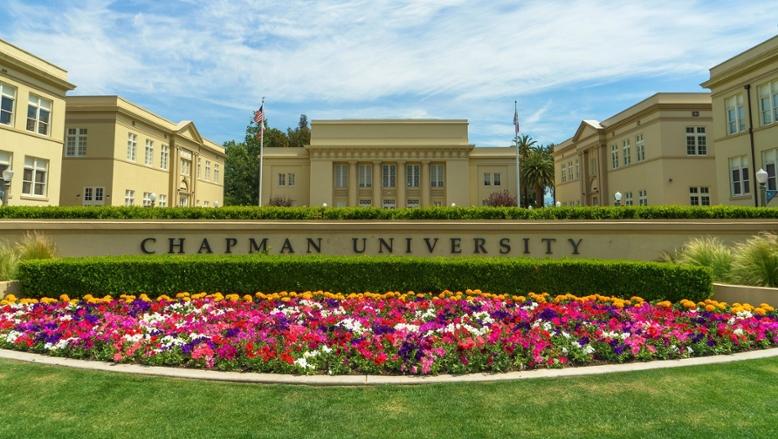 Chapman College Events Calendar February 2020 Undergraduate Admission | Chapman University