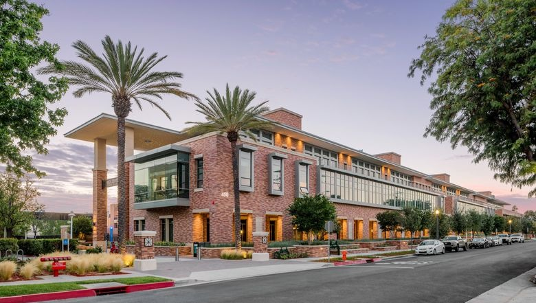 Keck Center for Science and Engineering at Chapman University
