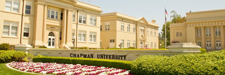 visit chapman