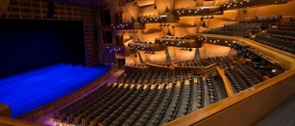 The Musco Center for the Arts at Chapman University