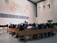 Fish Interfaith Center