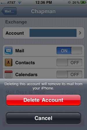 Iphone Iphone 5 Delete All Messages