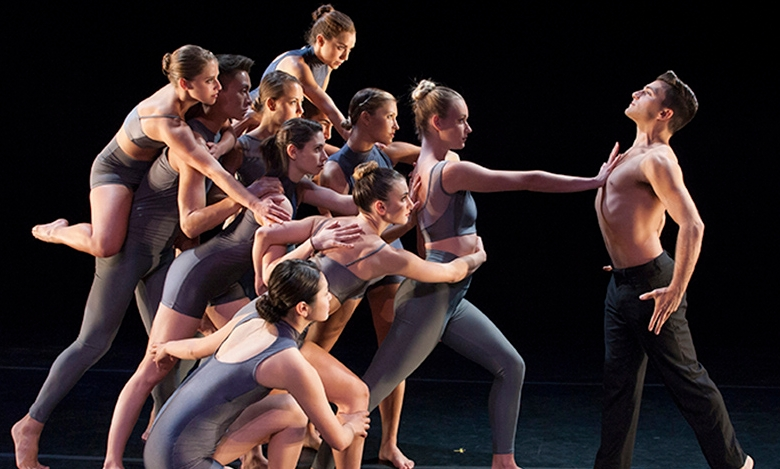 department of dance california dance program chapman