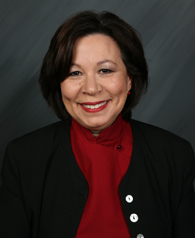 photo of Dr. Anaida Colon-Muniz