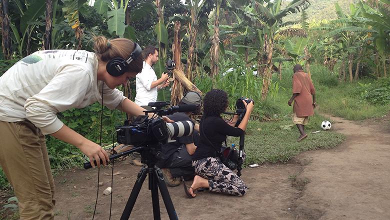 mfa  documentary filmmaking dodge chapman university