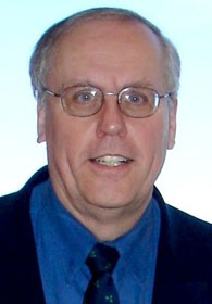 Edward Wegman Net Worth