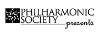 Logo for Philharmonic Society of Orange County
