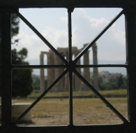 Chapman Window