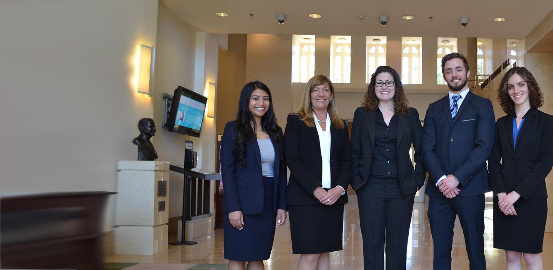 Dale E  Fowler School of Law | Top Orange County Law School