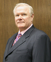 headshot photo of Honorable Thomas Borris