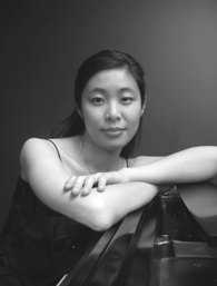 headshot photo of Dr. Ruby Cheng