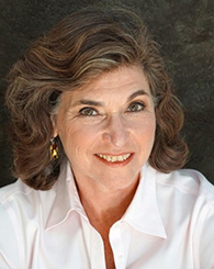 headshot photo of Lois Fishman