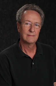 headshot photo of Steven Hirsen