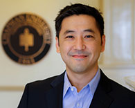 photo of Paul Kang