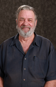 headshot photo of Gary Schmoeller