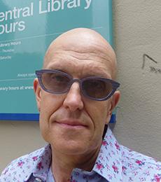 Dr. Ian Barnard