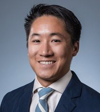 headshot photo of Dr. Gary Fong