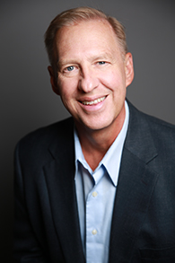 headshot photo of Dr. Robert Frelly