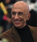 headshot photo of Dr. Menas Kafatos