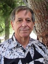 headshot photo of Dr. Hillard Kaplan