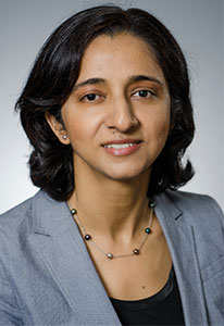 headshot photo of Dr. Kamaljit Kaur