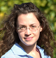 headshot photo of Dr. Shira Klein