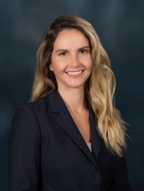 headshot photo of Dr. Ashley Kranjac