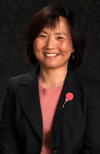 headshot photo of Dr. Nam Lee