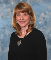 photo of Roxanne  Greitz Miller, Ed.D.