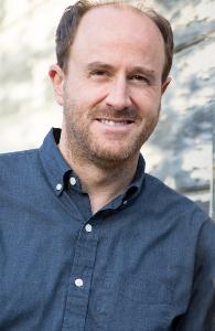 Dr. Brennan Peterson | Faculty Profile | Chapman University