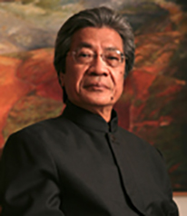 Dr. Chinary Ung