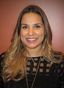 Cristina Fuentes Faculty Profile Chapman University