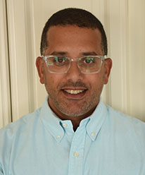 headshot photo of Dr. Ahmed Younis