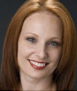 headshot photo of Jennifer Backhaus