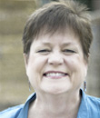 headshot photo of Reverend Nancy Brink