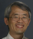 headshot photo of Dr. Peter Chang