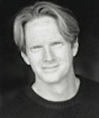 headshot photo of Douglas Cooney