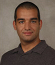 headshot photo of Dr. Kaan Ataman
