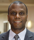 photo of Reginald Gilyard, Ph.D.