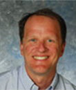 headshot photo of Dr. Steven Gjerstad
