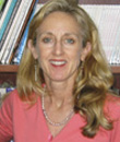 headshot photo of Dr. Polly Hodge
