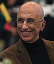 photo of Menas Kafatos, Ph.D.