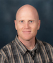 headshot photo of Dr. Kent Lehnhof