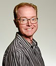 Allan MacVicar, Ph.D.-Assistant Professor, Instructional Faculy in the Department of World Languages and Cultures