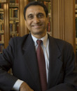 headshot photo of Dr. Prashanth Nyer