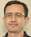 headshot photo of Dr. Dimitar Ouzounov