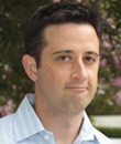 headshot photo of Dr. Jared Rubin